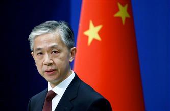 الصين تدعو إلى احترام سيادة سوريا ووحدة وسلامة أراضيها