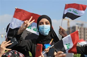 تظاهرات في العراق بعد خفض قيمة الدينار