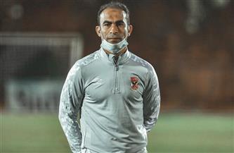 عبد الحفيظ: الأهلي حقق المطلوب أمام النصر