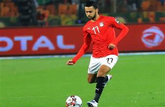 أحمد رمضان «بيكهام»: مازلت أبحث عن الاحتراف الخارجي