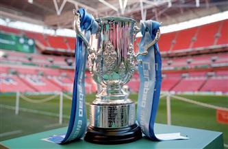 الكشف عن بروتوكول حضور مشجعي مانشستر سيتي وتوتنهام لنهائي كأس رابطة المحترفين