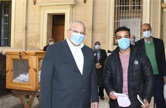 اليوم .. إجراء انتخابات أمناء اللجان ومساعديهم على مستوى الكليات بجامعة القاهرة |صور