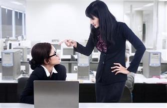 هل زيادة المنافسة بين الموظفين يفيد بيئة العمل؟