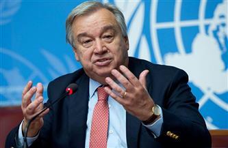 تعيين النرويجي تور وينسلاند منسقا خاصا للأمم المتحدة لعملية السلام في الشرق الأوسط
