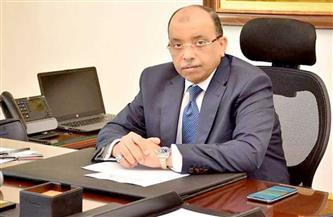 """وزير التنمية المحلية: غلق 15 ألف """"محل ومقهى ومطعم وورشة وسوق"""" مخالفة في 15 محافظة"""