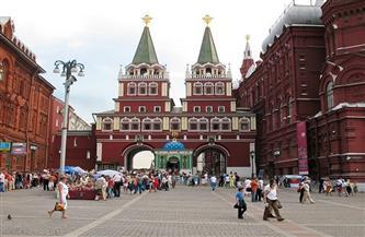 السلطات الروسية تفتح تحقيقا بشأن التعدي على الصحفيين وسط موسكو