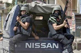 القبض على 9 أشخاص بتهمة غسل أموال في الإسكندرية