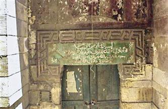 """كيف أنقذت محافظة القاهرة مسجد """"سيدي مدين الأشموني"""" الأثري من المياه الجوفية؟"""