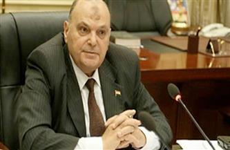 """""""مستقبل وطن"""" ينعى رئيس لجنة الدفاع والأمن القومي بمجلس النواب"""