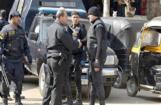 الأمن العام: قرابة 50 ألف حكم قضائي خلال يومين