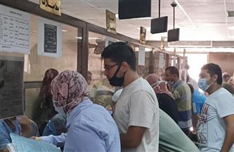 محافظ المنيا: استقبال 155 ألف طلب للتصالح على مخالفات البناء