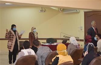 اليوم.. جامعة الأقصر تجري انتخابات أمناء اللجان ومساعديهم على مستوى الكليات   صور