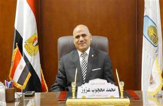 رئيس جامعة الأقصر يجتمع بوكلاء الكليات لشئون التعليم والطلاب ويؤكد استمرار الدراسة