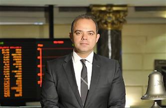 رئيس البورصة: خطة لاستكمال تطوير سوق الأوراق المالية رغم تحديات كورونا