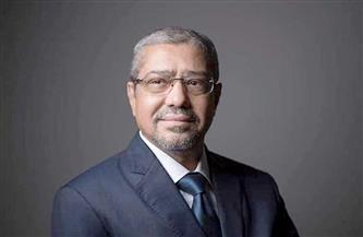 """إبراهيم العربي يشرف على انتخابات شعبة """"تنمية الموارد البشرية"""" الجديدة بالغرف التجارية"""