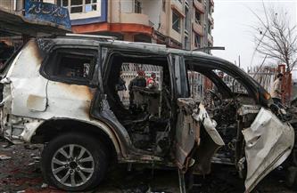 مقتل 5 أشخاص على الأقل من بينهم 4 أطباء في تفجير سيارة بكابول