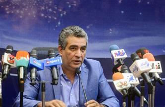 أحمد مجاهد: مناقشة تشكيل منتخبي 2003 و2006 والإعداد للاحتفال بمئوية الاتحاد