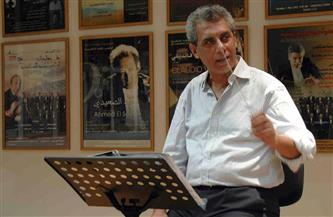 راجح داود: الفوز بجائزة الدولة التقديرية فخر لأي مصري.. وأزمة أغاني المهرجانات في من يستمع إليها