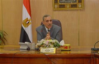 محافظ كفر الشيخ: إحلال وتجديد بشبكات الكهرباء بتكلفة 5.34 مليون جنيه