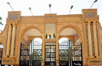 جامعة المنصورة تتبنى حالة طفلة جردها والدها من ملابسها انتقامًا من الأم