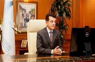 المدير العام للإيسيسكو: الأمير خالد الفيصل مدرسة فكرية وثقافية عريقة