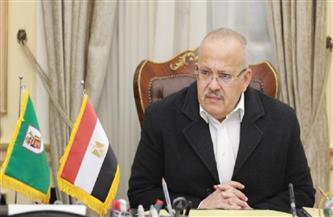رئيس جامعة القاهرة: توزيع 20 ألف تابلت على الكليات