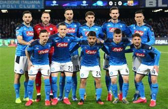 ساسولو يقتنص تعادلًا مثيرًا من نابولي بالدوري الإيطالي