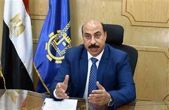 محافظ أسوان: 477 سريرا شاغرا جاهزا لاستقبال حالات كورونا بـ11 مستشفى للعزل
