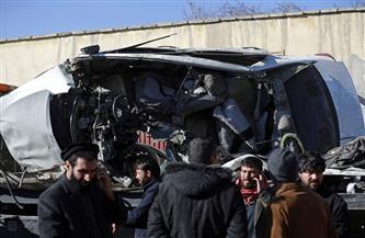 مقتل خمسة أشخاص بينهم أربعة أطباء في تفجير سيارة في كابول