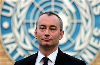 ملادينوف يعتذر عن تولي منصب المبعوث الأممي لليبيا