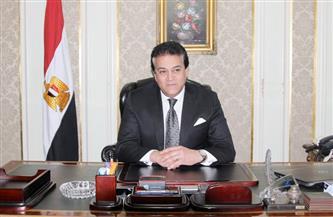 وزير التعليم العالى والبحث العلمى يشهد فعاليات المؤتمر الـ47 لرابطة علماء مصر فى أمريكا وكندا