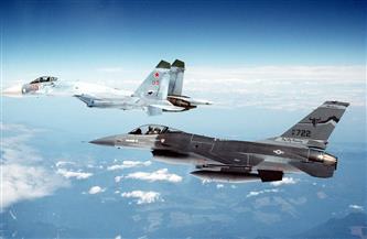 اليابان تتصدى لمقاتلات روسية وصينية اقتربت من أجوائها