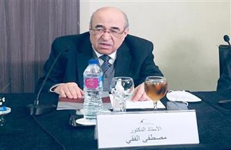 مصطفى الفقي: مصر تمضي على الطريق الصحيح