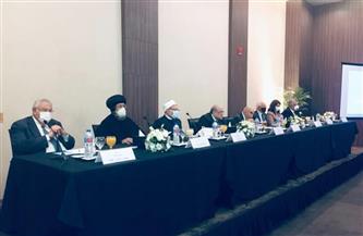 شوقي علام: الدين الإسلامي يمتلك بناءً متكاملاً لكافة الحقوق والحريات
