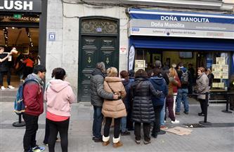 قيمة جوائز يانصيب عيد الميلاد السنوي في إسبانيا تتجاوز ملياري يورو