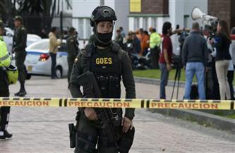 كولومبيا تطرد دبلوماسيين روسيين