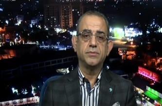 محلل: السلطات العراقية لم تتوصل لهوية المشتبه بهم في قصف السفارة الأمريكية ببغداد بعد | فيديو