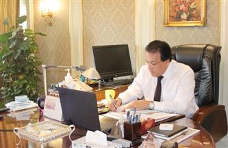 «الأعلى للجامعات» يوافق على إنشاء «جامعة الغردقة» وبدء الدراسة العام المقبل