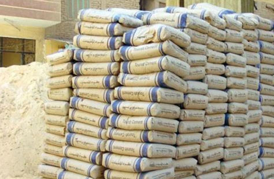 أسعار الأسمنت اليوم الثلاثاء  في مصر