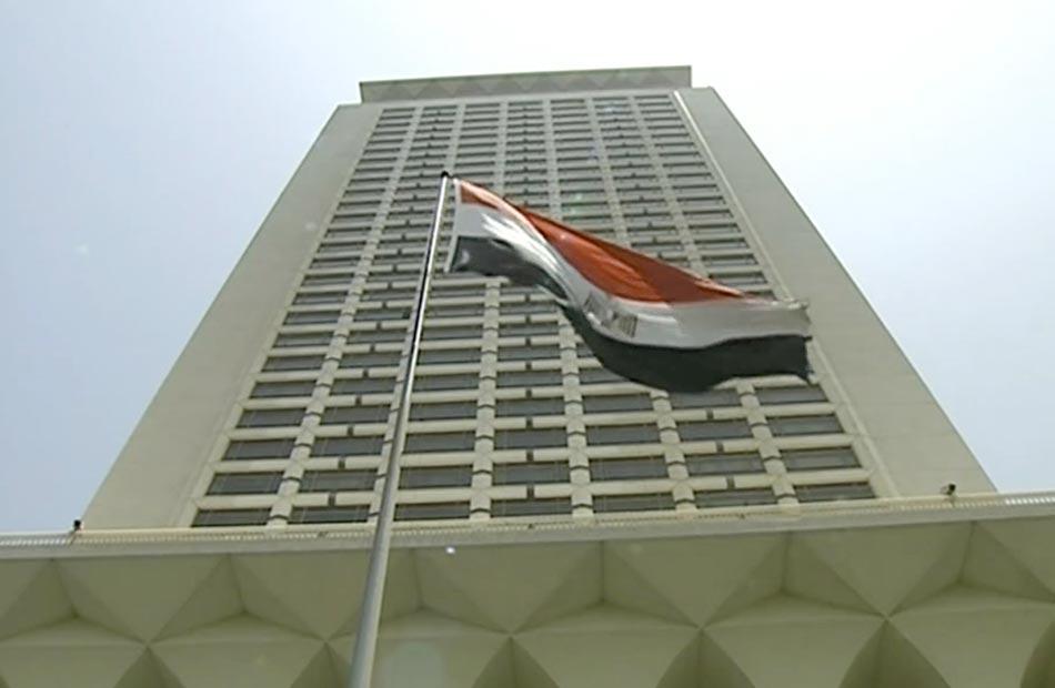 قنصلية مصر  بهامبورج تطالب الراغبين في تسوية مواقفهم التجنيدية التسجيل لدى البعثة