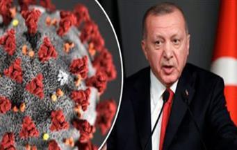 جائحة أردوغان تنافس كورونا!