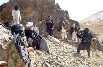 طالبان تخطف 20 مدنيا في جنوب شرق أفغانستان