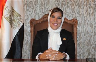 برلمانية: الرئيس السيسي أنصف المرأة