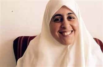 """مصدر أمني يوضح حقيقة تدهور الحالة الصحية لـ""""عائشة خيرت الشاطر"""" داخل السجن"""