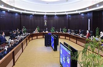 """""""الوزراء"""" يوافق على تعديل بعد أحكام قانون رسوم التوثيق والشهر"""