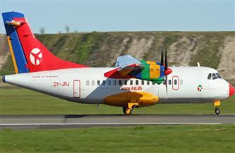 الدنمارك والنرويج تمددان حظر الرحلات الجوية مع بريطانيا