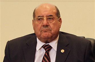 رئيس مجلس الشيوخ يستقبل رئيس جامعة الفيوم