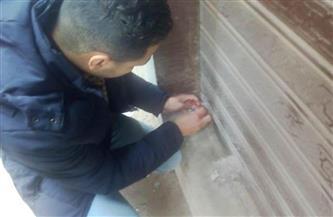 محافظة الشرقية: مصادرة 32 شيشة وغلق مراكز للدروس الخصوصية في حملات لمكافحة كورونا | صور