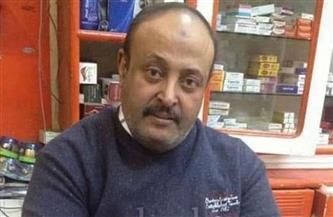 وفاة نقيب صيادلة أسوان متأثرًا بفيروس كورونا