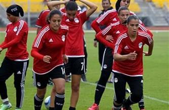 إصابة 8 أفراد ولاعبين بفيروس كورونا داخل منتخب الكرة النسائية